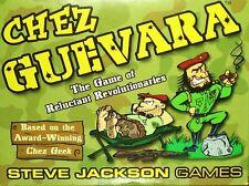 Chez Guevara(SJG). Revolutionary Slackers. New In Shrink!