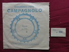 Campagnolo sleeve for chainring Nuovo Record era