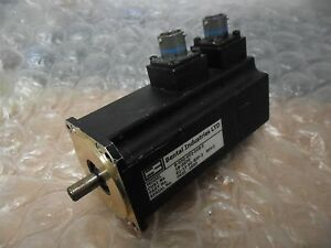 Bental Brushless Motor B032-052-018-E 110V 4800 RPM 3.8A
