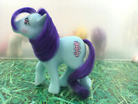 My Little Pony G1 Hopscotch UK Excl Vintage Hasbro 1984 Collectibles MLP * VGC