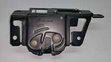 BMW 3 SERIES E46 COMPACT ESTATE TAILGATE BOOTLID LOCK MECHANISM 7026192
