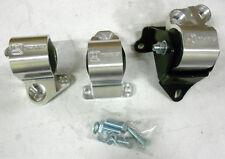 SALE INNOVATIVE Billet Swap Motor Mount CIVIC 96-00 B16 B18 D15 D16 2-Bolt (75A)