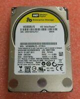 "Western Digital VelociRaptor 300GB 2.5"" SATA 3.0GB/S 10K 16MB WD3000BLFS-01YBU4"