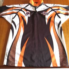 NRL West Tigers Signed Jersey Size 10