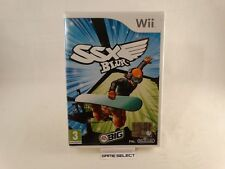 Ssx Blur (snowboard) Nintendo Wii Electronic Arts