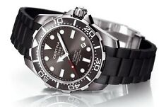 NIB Certina DS Action Titanium Automatic Diving Watch, MSRP: $1995 (10+ Pics)