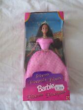 Vintage Muñeca Barbie Princesa Mattel 1998 - 22893-Nuevo