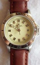 Lovely Small Womens or Mens? Montreuk Watch