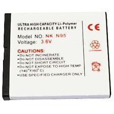 Polymer Handy Power Akku f. Nokia N95 N93i E65 E62 6290