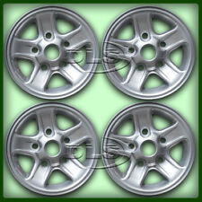 "Land Rover Defender & Discovery 1 ""Deep-dish"" Alloy Wheel (SET) (ANR3631MNHX4)"