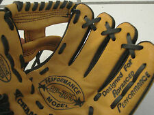 "Champro Performance Model Ap-375 Youth 9"" Baseball Mitt Glove Rht"