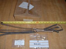electric fire heating elements 240v CI - 70272-12 (90629) and fuse links (90442)