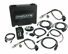 Innovate 3807 Dual Wide Band O2 Oxygen Sensor Tuning Kit LM-2 DUO LM2 LSU4.9