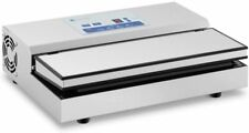 More details for royal catering commercial vacuum packing machine food sealing 31cm 440w