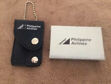 NEW PHILIPPINE AIRLINES MANICURE KIT NAIL CLIPPERS