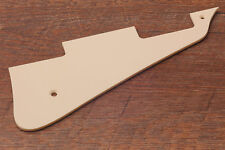 "Pickguard ""Vintage Bone"" fits Gibson® Les Paul Historic Collection 1999-2008'"