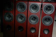 WHARFEDALE Pi 30 speakers)