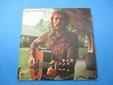 Gordon Lightfoot Don Quixote Album LP Vinyl 1972 Reprise Records