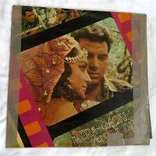 Mera gaon Mera Desh 1971 Dharmendra Bollywood LP Vinyl Record POLYDOR 2392010
