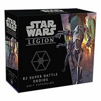 Star Wars Legion CIS B2 Super Battle Droids Unit SWL62