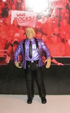 "JAKKS WWE WWF BOBBY THE BRAIN HEENAN CLASSIC SUPERSTARS 7"" WRESTLING FIGURE"
