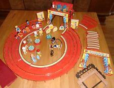 Playmobil 3553, ALTER ZIRKUS, gebraucht, großes KONVOLUT, viel Zubehör, 2. Wahl