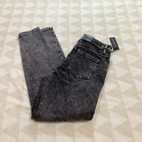 Blank Nyc Womens Skinny Jeans The Great Jones Acid Wash High Rise Size 28