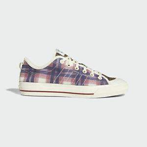 Adidas Originals Nizza RF Men's Casual Shoes Multi-Color FV0679