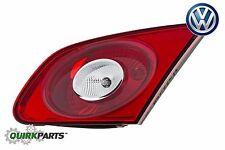 2009-2012 VW Volkswagen CC Right Rear Passenger Side INNER Tail Light Lamp OEM
