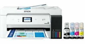Epson ET-15000 All-In-One Inkjet Printer