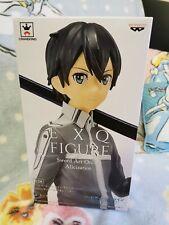 Sword Art Online Alicization EXQ Figure Kirito 23 cm