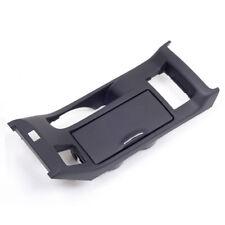 For Mitsubishi Lancer 2008-2014 Lancer EX Black Armrest Center Console Glove Box