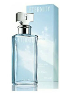 ETERNITY SUMMER 2007 by CALVIN KLEIN for WOMEN 3.4oz-100ml EDP SPRAY  (BK21