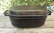 More details for robert welch cast iron casserole pot in very good used condition, circa 1970's.