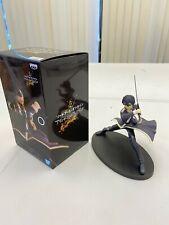 Banpresto Sword Art Online Alicization Anime Figure Toy Battle Kirito BP39785