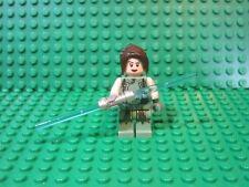 LEGO Star Wars minifigure Satele Shan 9497 Old Republic Strike Fighter Jedi