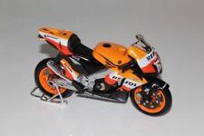 Motocicletas y quads de automodelismo y aeromodelismo Honda de escala 1:10