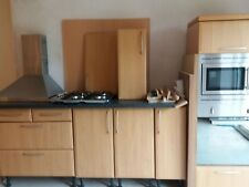 Kitchen Units Second Hand