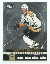 2002-03 Pacific Heads Up Inside the Numbers #17 Mario Lemieux (ref 96311)
