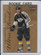 09-10 Fleer Ultra Mike Santorelli Gold Medallion Rookie # 235