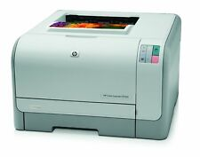 HP Colour LaserJet CP1215 USB Desktop A4 Colour Laser Printer + Warranty