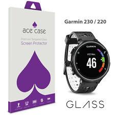 Garmin Forerunner 220/230 Tempered Glass Screen Protector Shield
