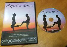 Mystic Ball (DVD, US / Canada Printing) Greg Hamilton chinlone documentary film