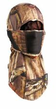 ScentBlocker Facemask Liner Mask Headcover TRINITY Mossy Oak Deer Turkey