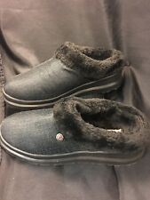 ** Bobs By Skechers Relaxed Fit Cushion~Soft Women's Slip On Mules Sz 10