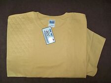 3Xl Right Hand Trap/Skeet Pad Sunset Yellow S/S Ultra Cotton Shooting T-Shirt