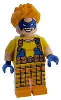 Lego Trickster Super Heroes Neu Minifigur Figur Legofigur Minifig (sh210)