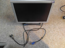 BenQ FP71G+ 43 cm (17 Zoll) 5:4 LCD Monitor Silber mit extra + extra Monitor