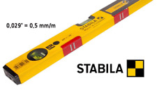 "STABILA Aluminum Magnetic Level 70M series 12"" 16"" 24"" Hand Tool"