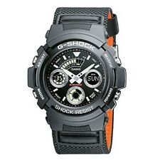Casio G Shock World Time Mens Watch AW-591MS-1AER